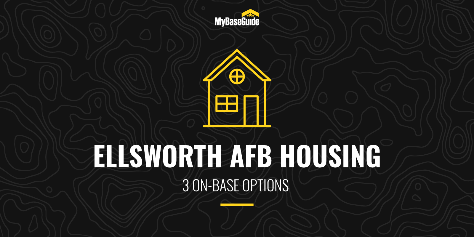 Ellsworth AFB Housing: 3 On-Base Options