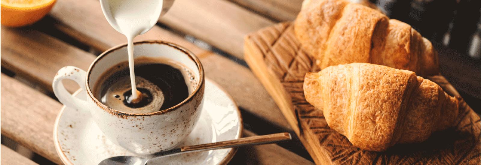 Breakfast and Coffee Shops in Aberdeen, MD