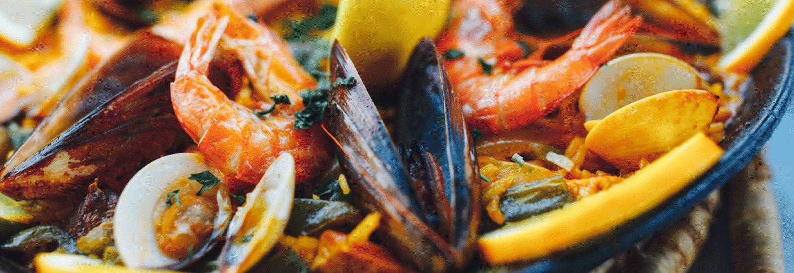 Best Restaurants in Biloxi
