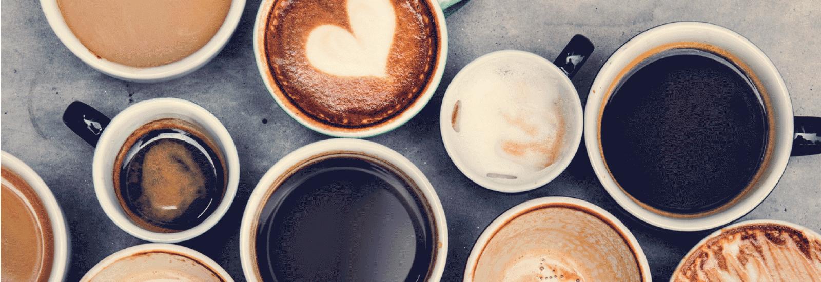 Coffee Shops on Fairchild AFB