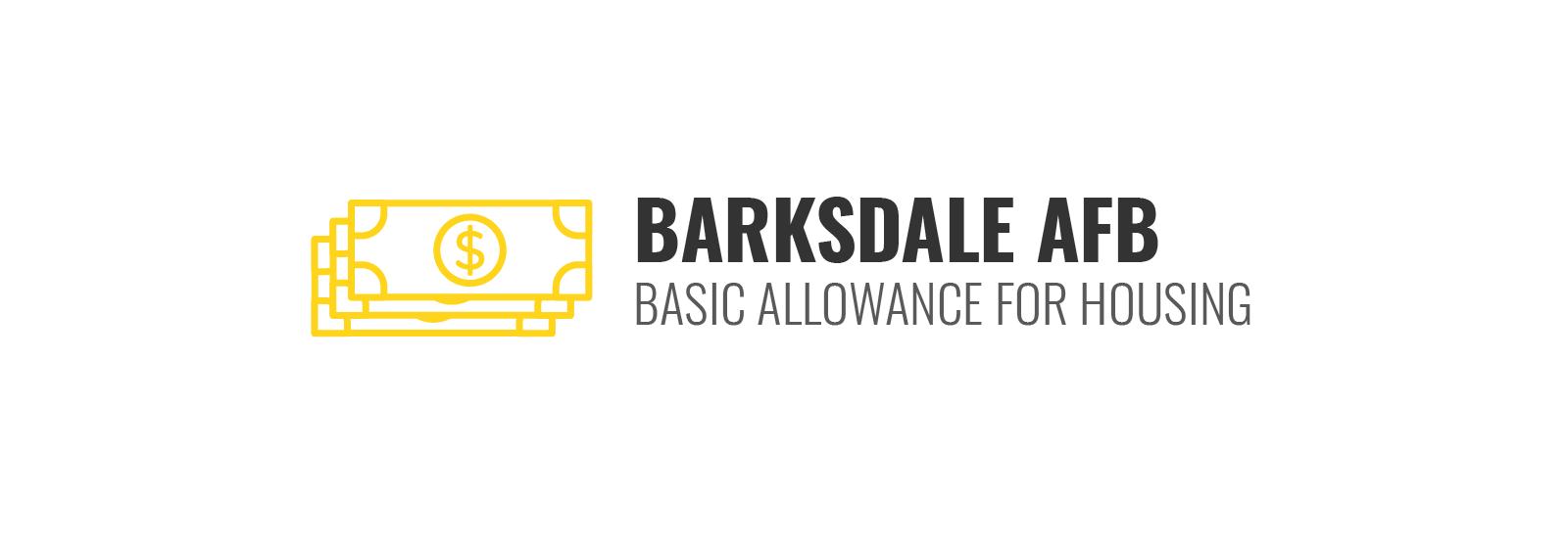Barksdale AFB BAH