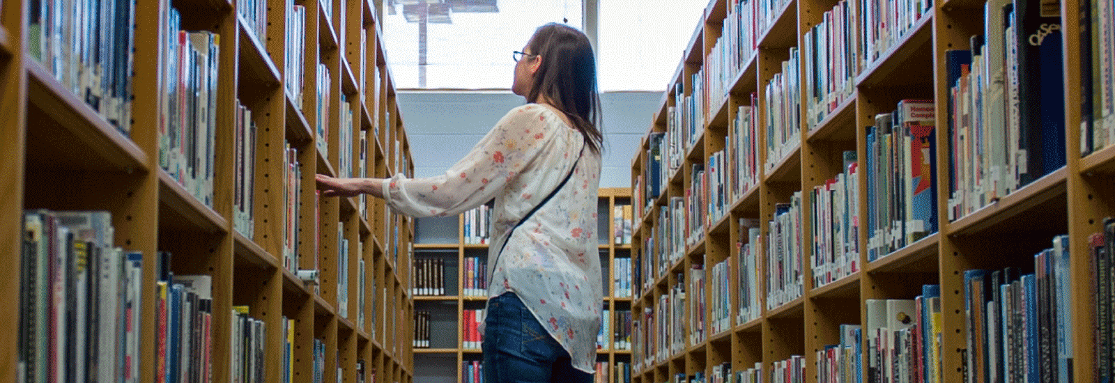 Barksdale AFB Library