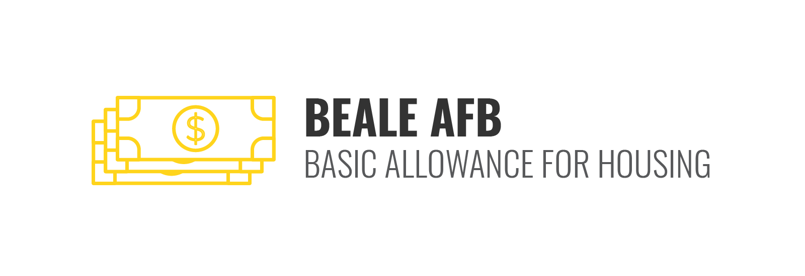 Beale Air Force Basic Allowance For Housing