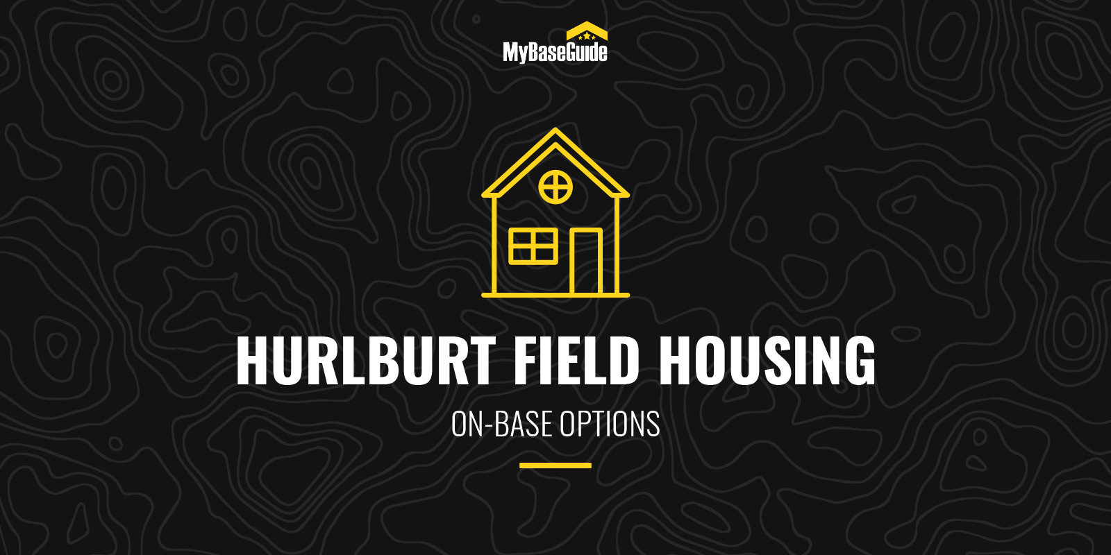 Hurlburt Field Housing: On-Base Options