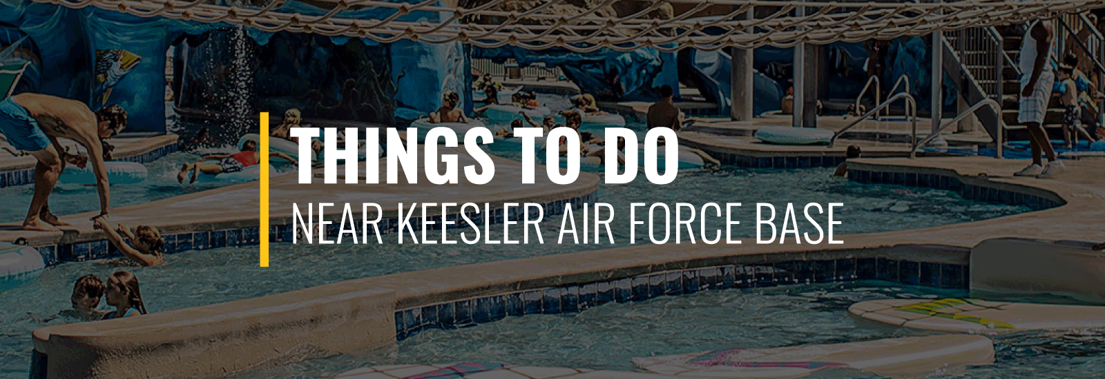 Things to Do Near Keesler AFB