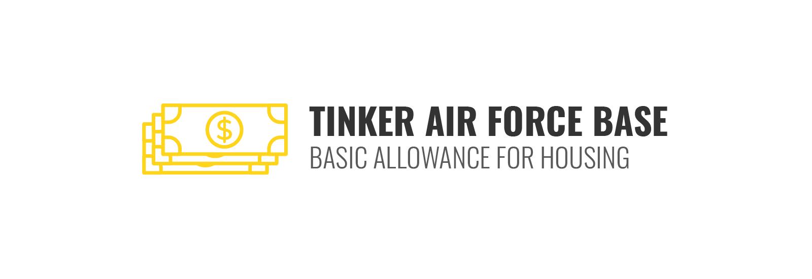 Tinker AFB BAH