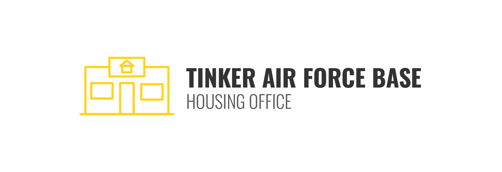 Tinker AFB Housing Office