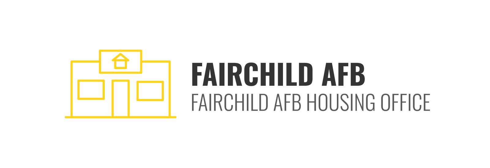 Fairchild AFB Housing Office