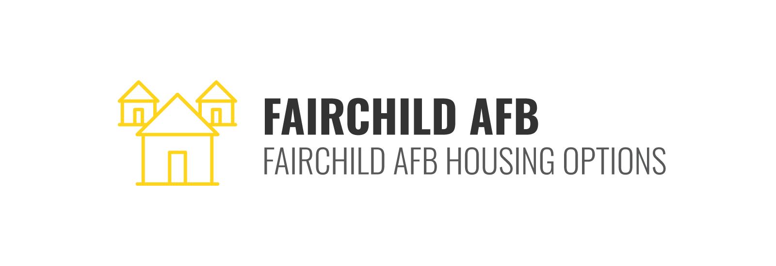 Fairchild AFB Housing Options