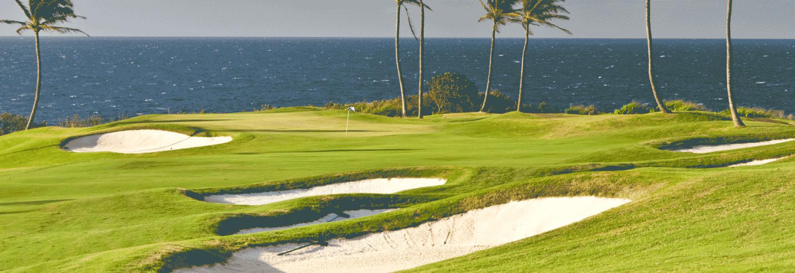 Schofield Barracks Golf Courses