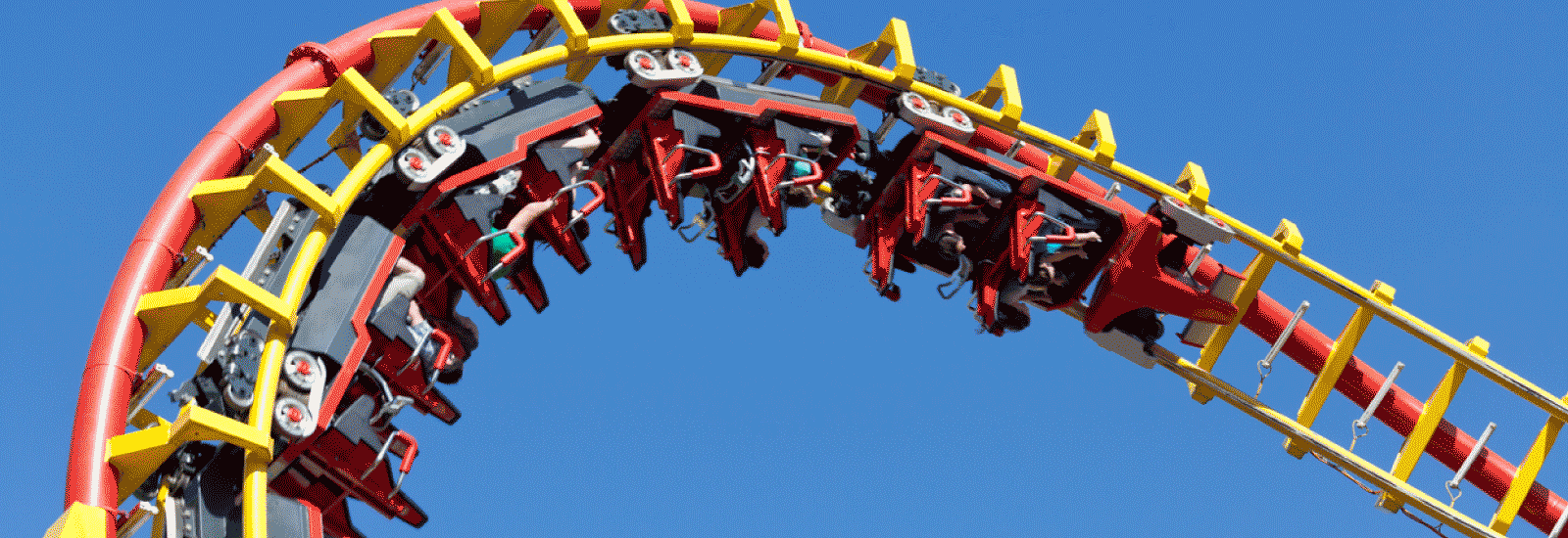 Amusement Parks and Area Attractions