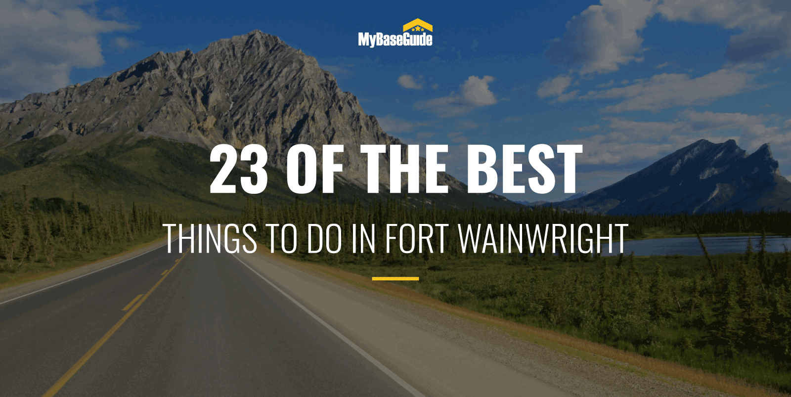 23 Of the Best Things to Do in Fort Wainwright, Alaska