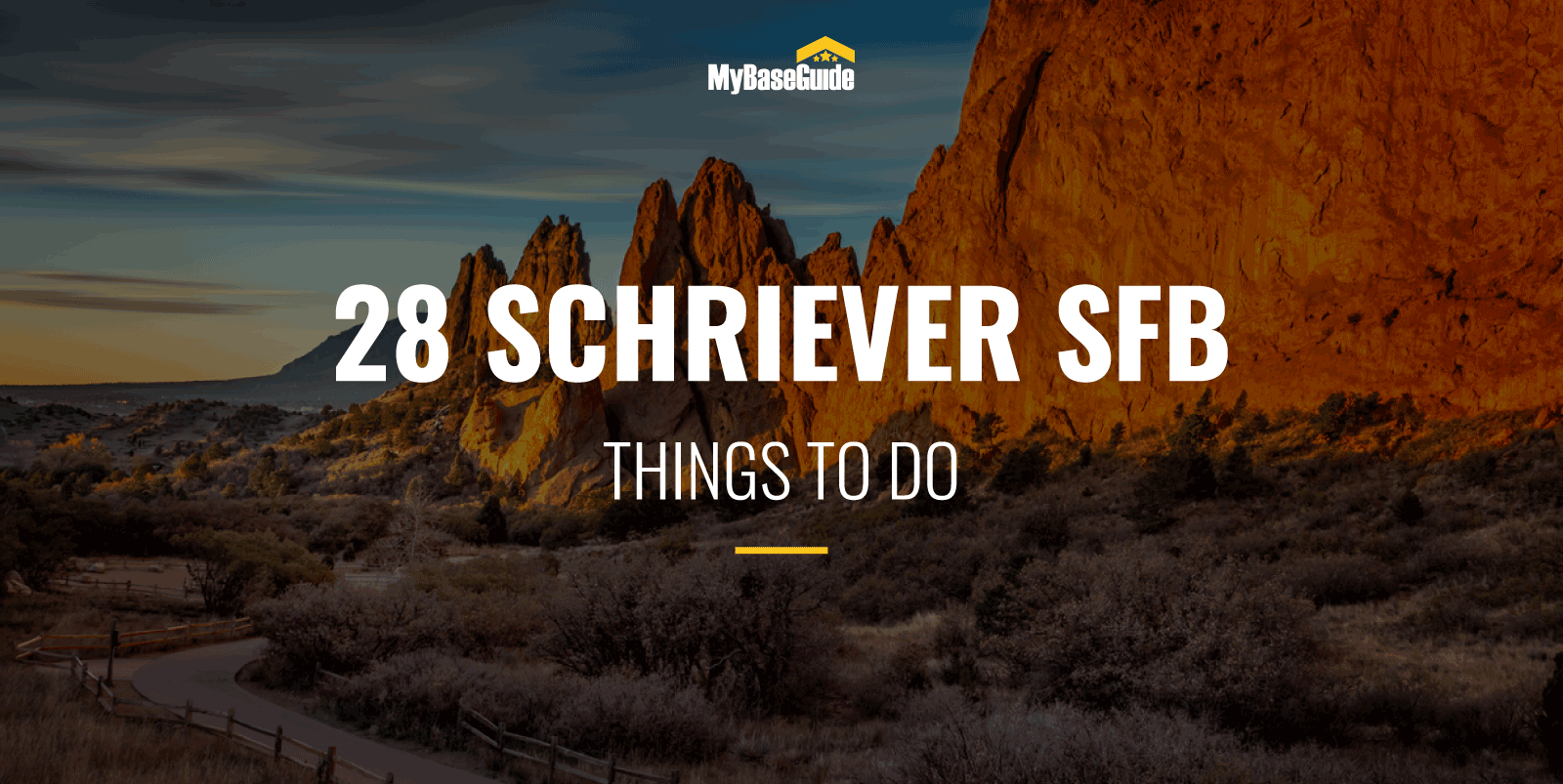 28 Schriever AFB Things to Do (Now Schriever Space Force Base)