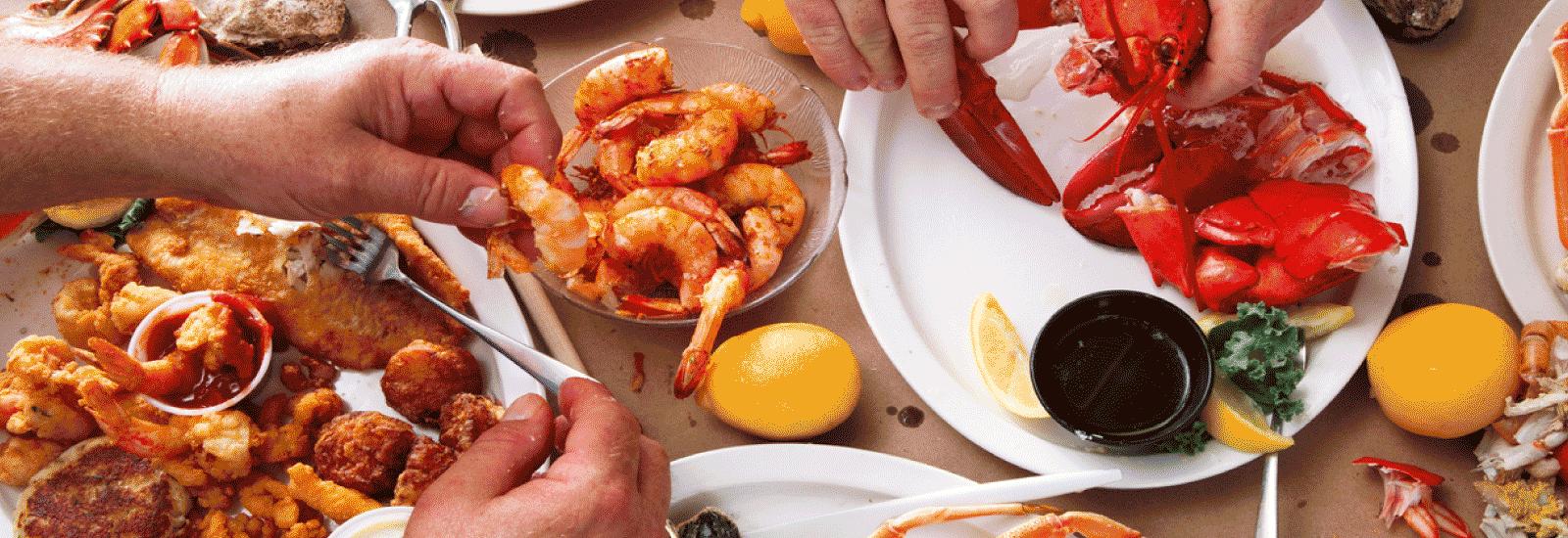 Sumter Restaurants