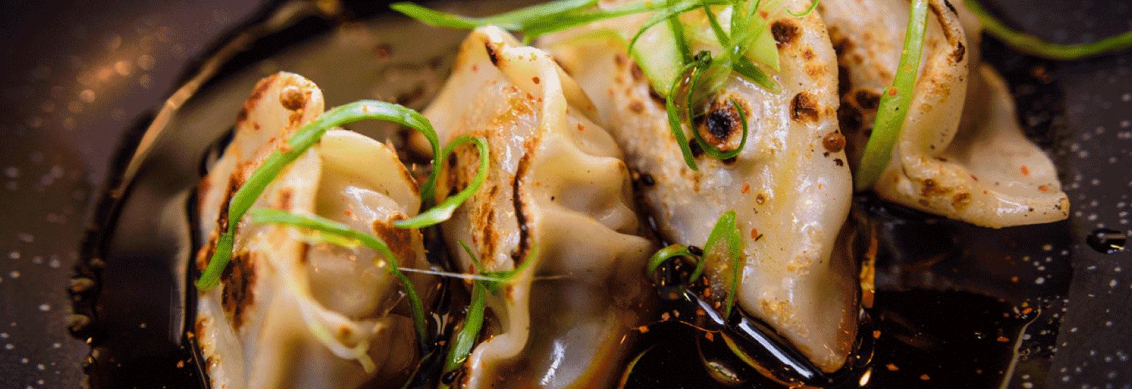 Asian Cuisine Near Shaw AFB