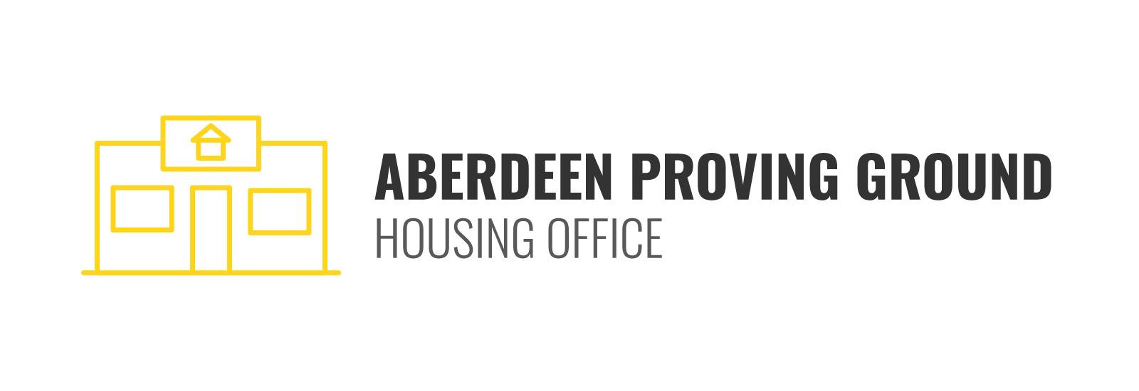 Aberdeen Proving Ground Housing Office