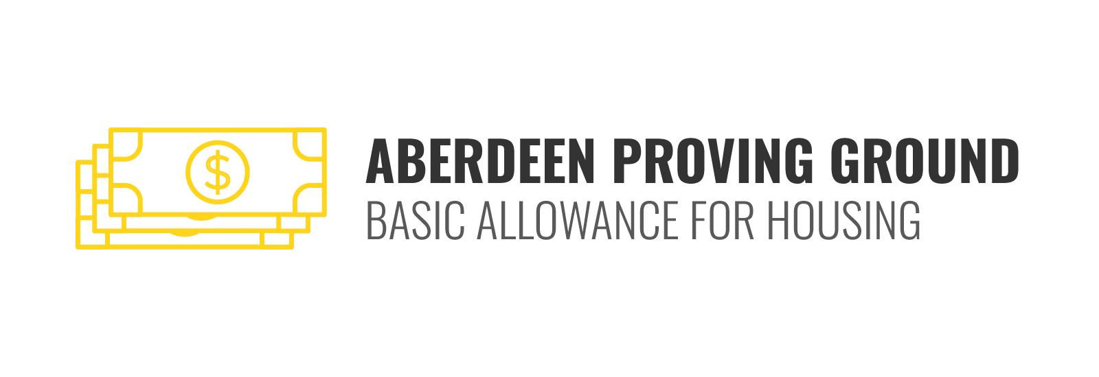 Aberdeen Proving Ground BAH