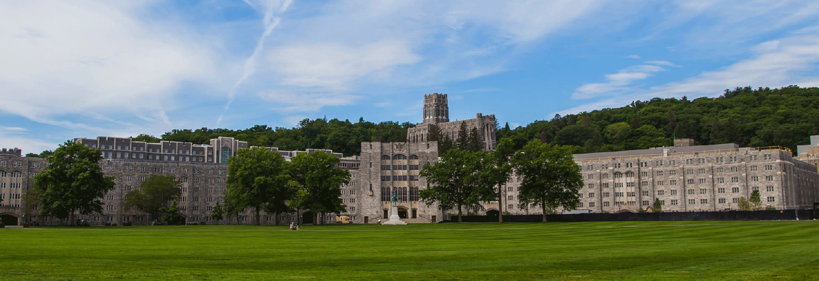 Where Is West Point Campus?