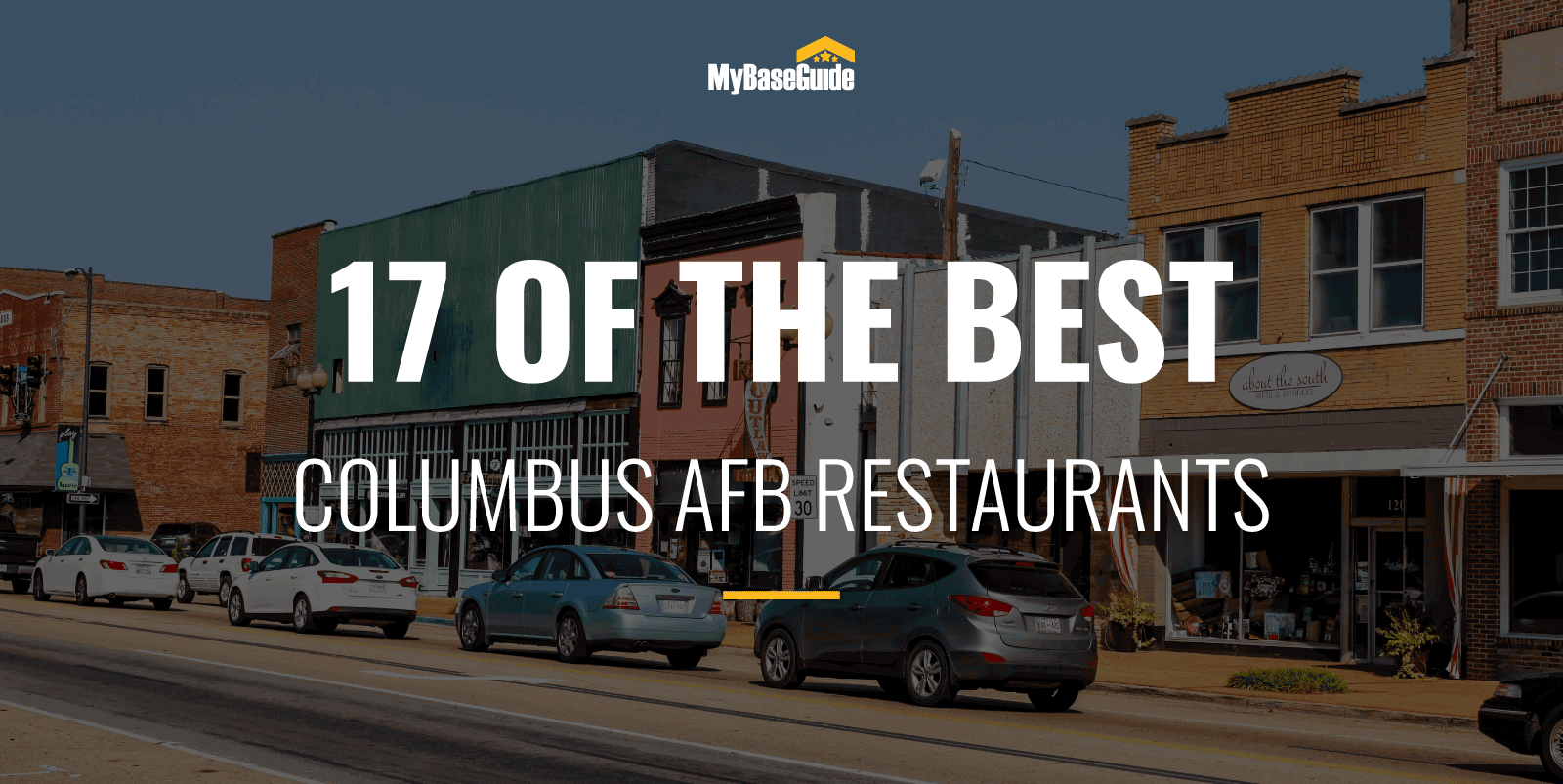17 of the Best Columbus AFB Restaurants