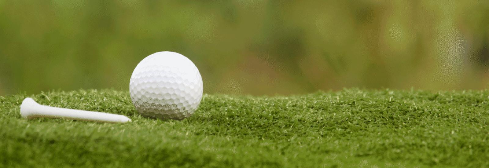 APG Golf Course