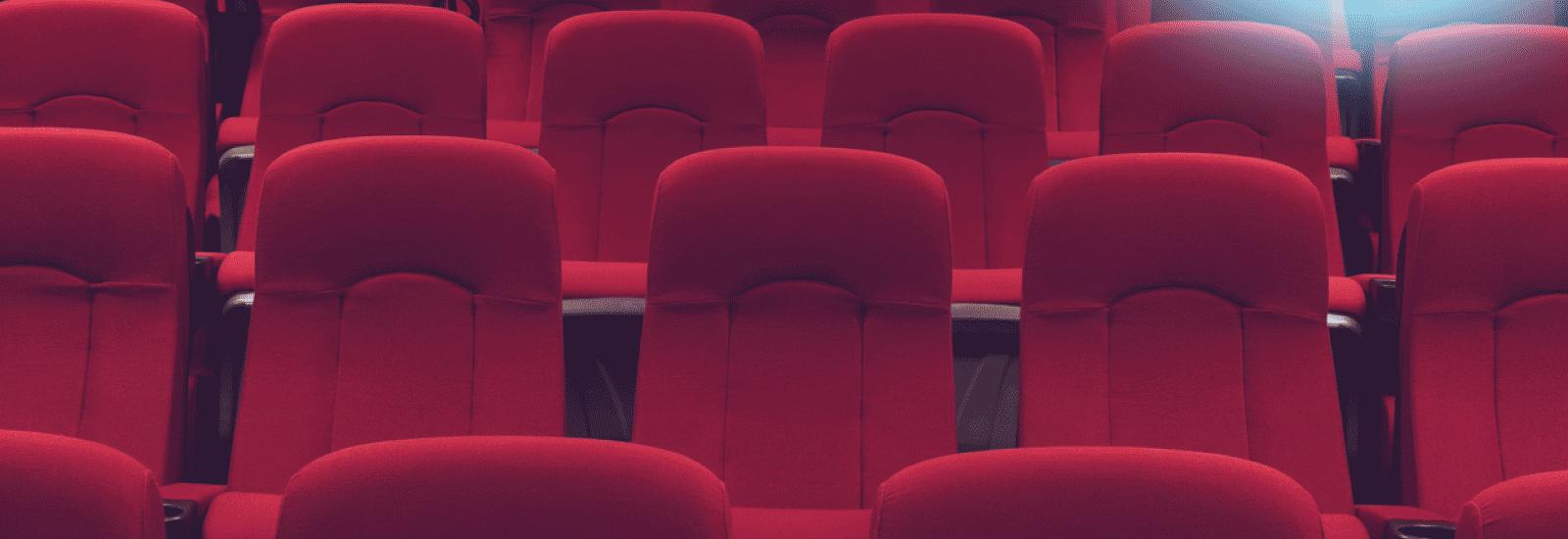 APG Movie Theater