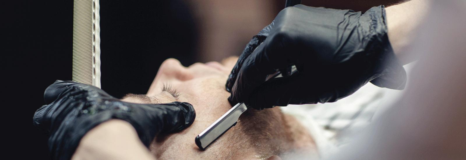 Ellsworth AFB Barber Shops