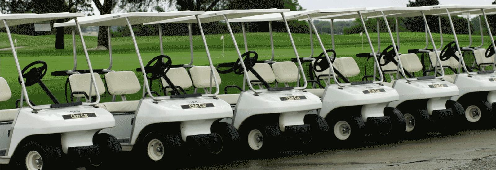 Holloman AFB Golf Course