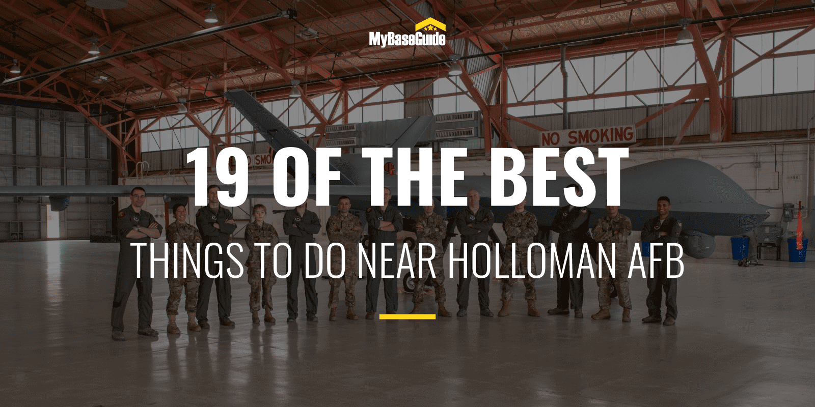 19 Of the Best Things to Do Near Holloman AFB