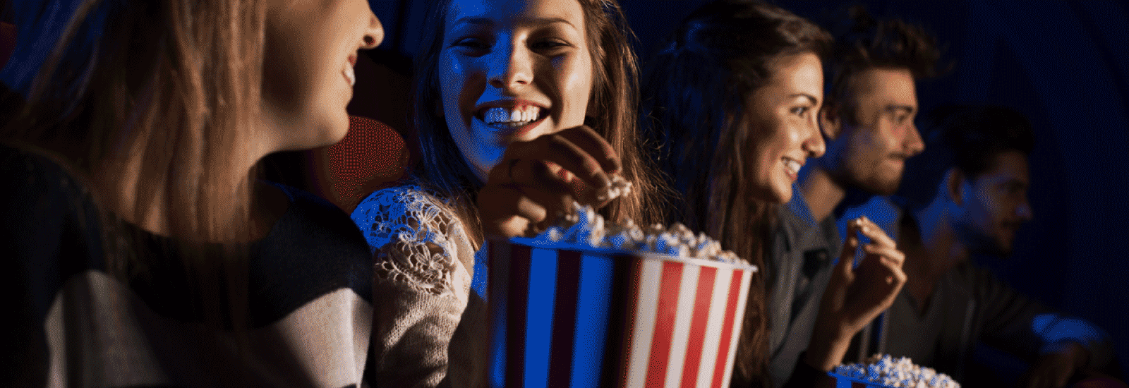 Holloman AFB Movie Theater