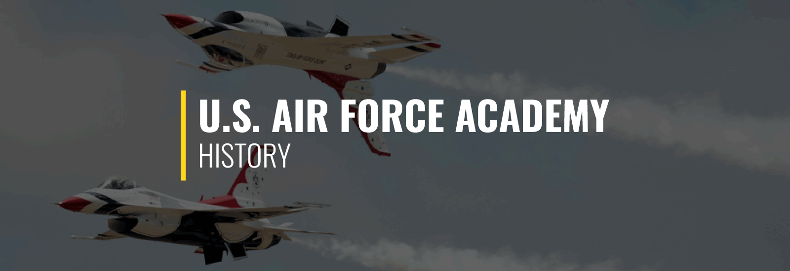 Air Force Academy History