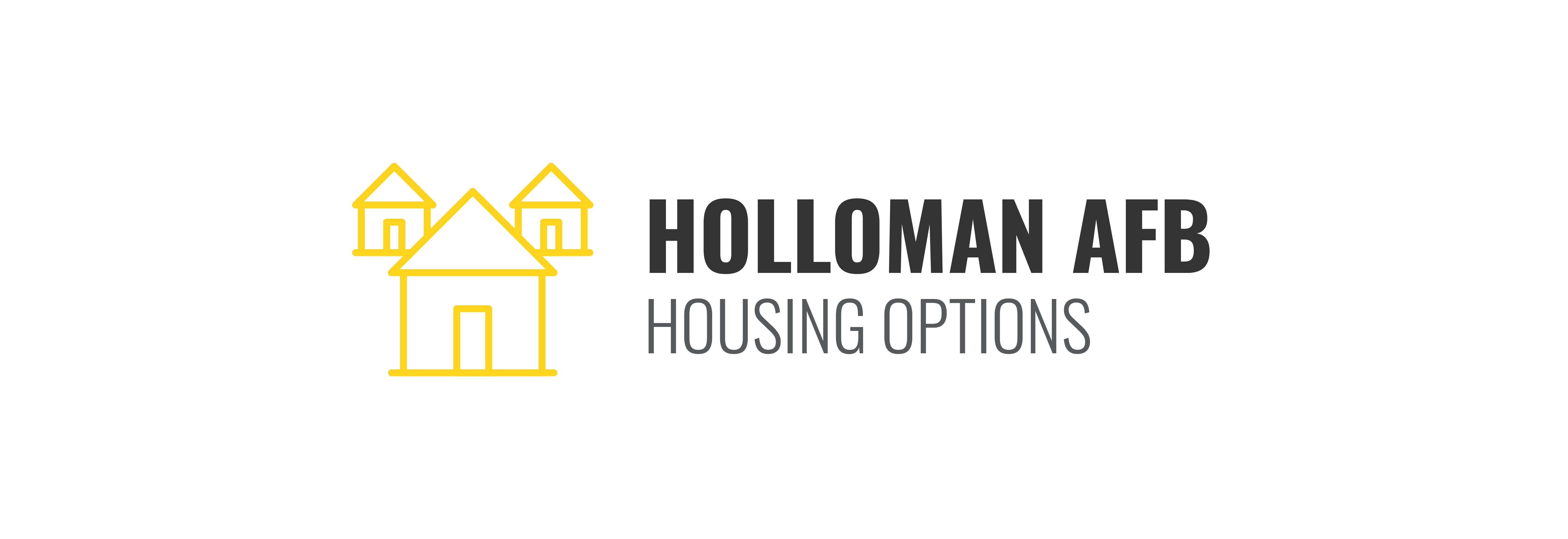 Holloman AFB Housing Options