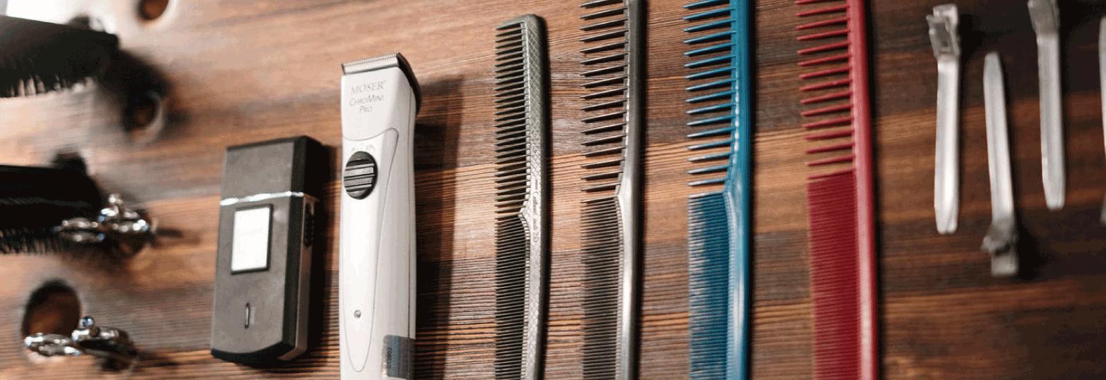 Tinker AFB Barber Shops