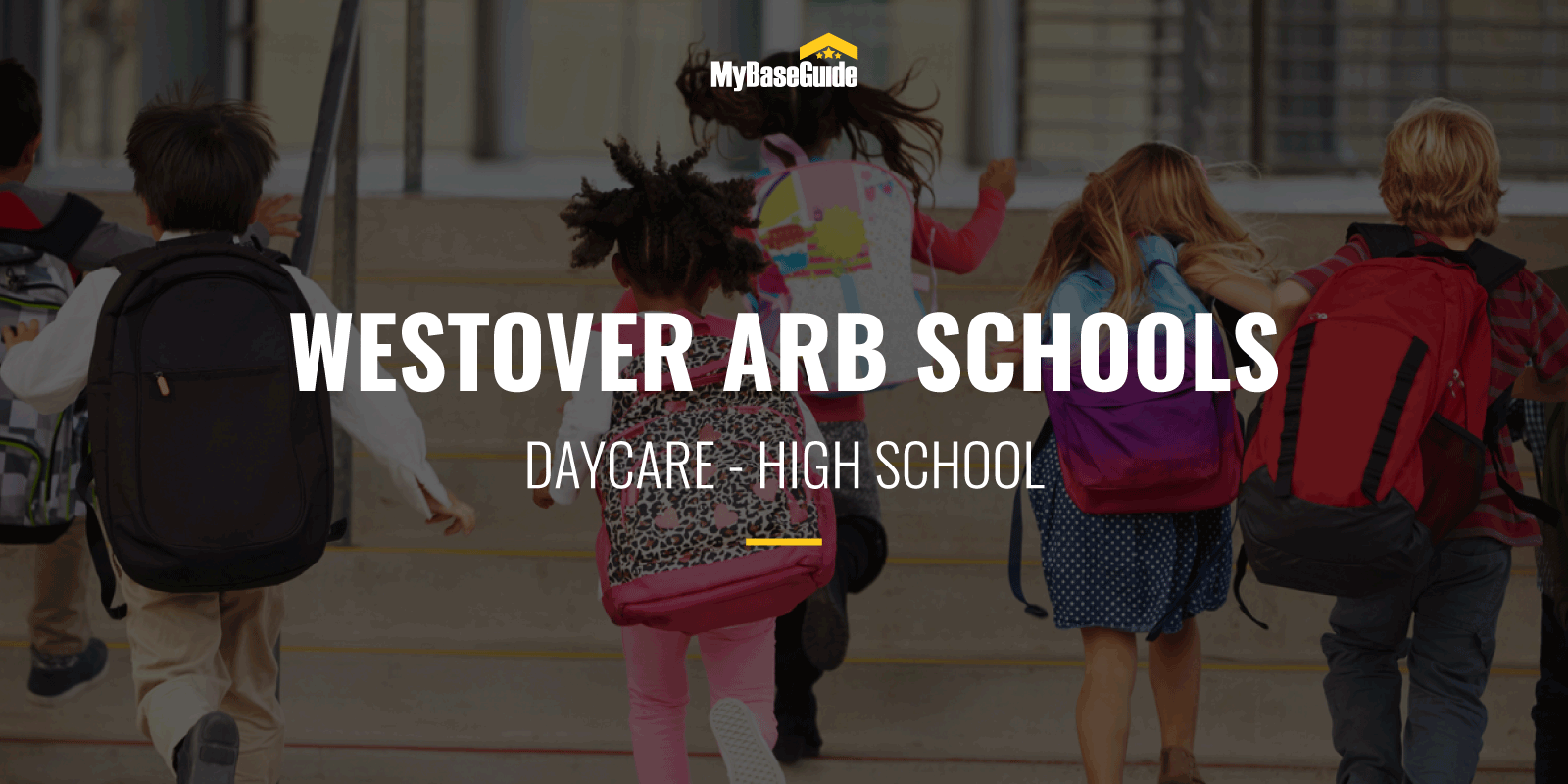 Westover ARB Schools: Daycare - High School
