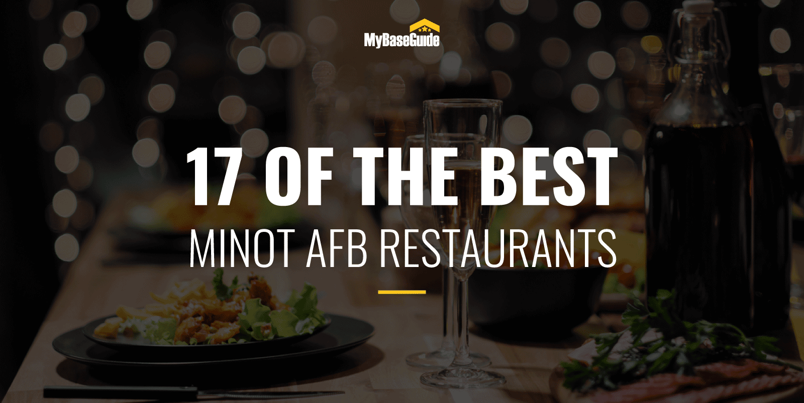 17 of the Best Minot AFB Restaurants