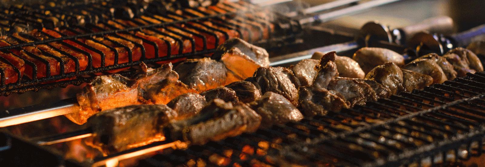 Barbecue Near Malmstrom AFB