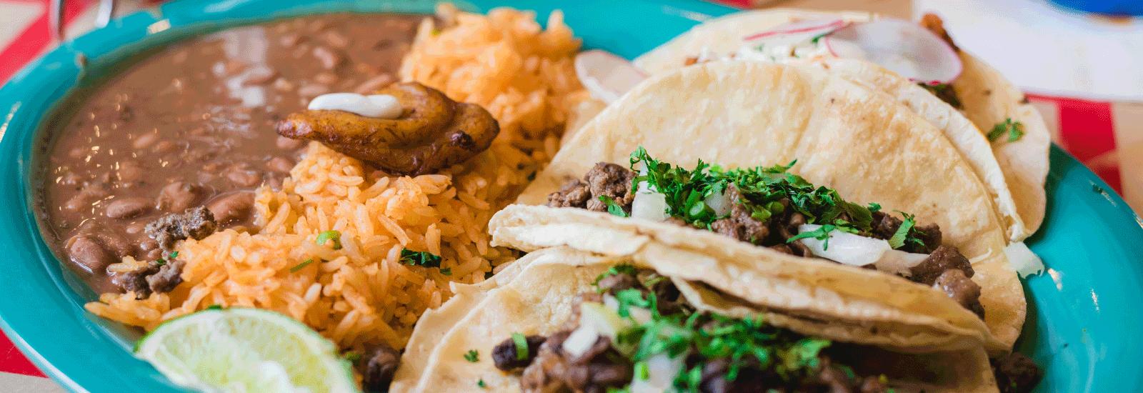 Mexican Cuisine Near Malmstrom AFB