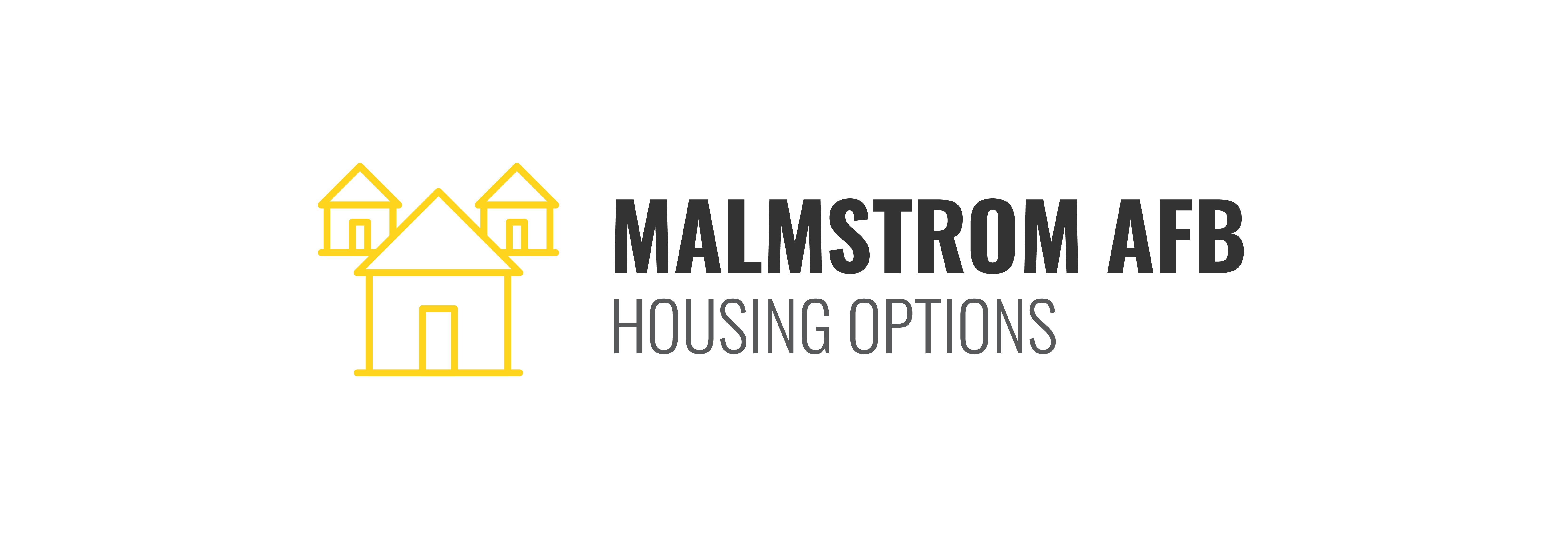 Malmstrom AFB Housing Options