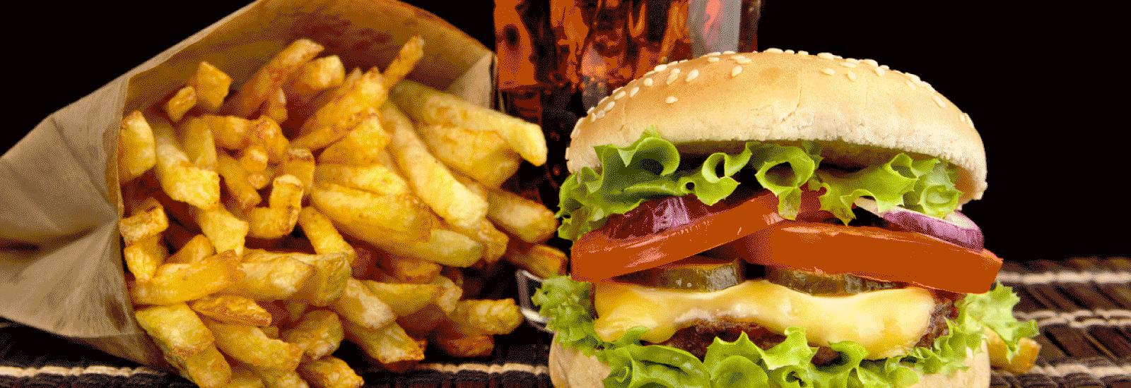 Offutt AFB Fast Food Restaurants