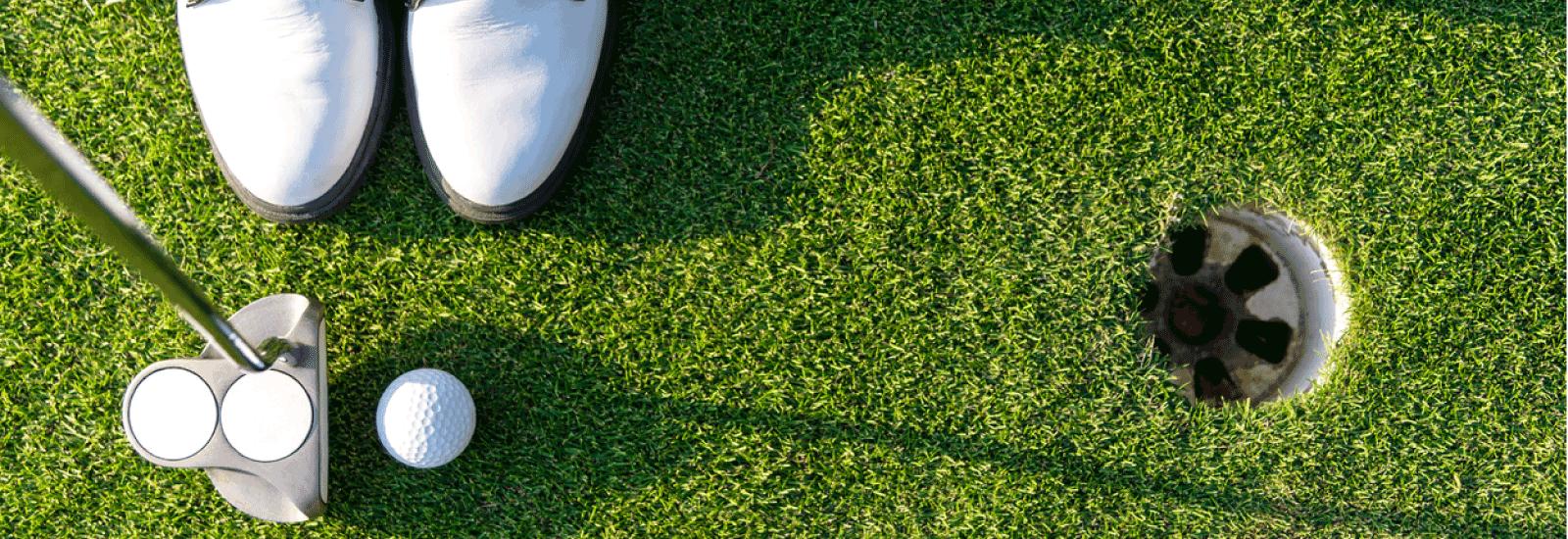 Travis AFB Golf Course