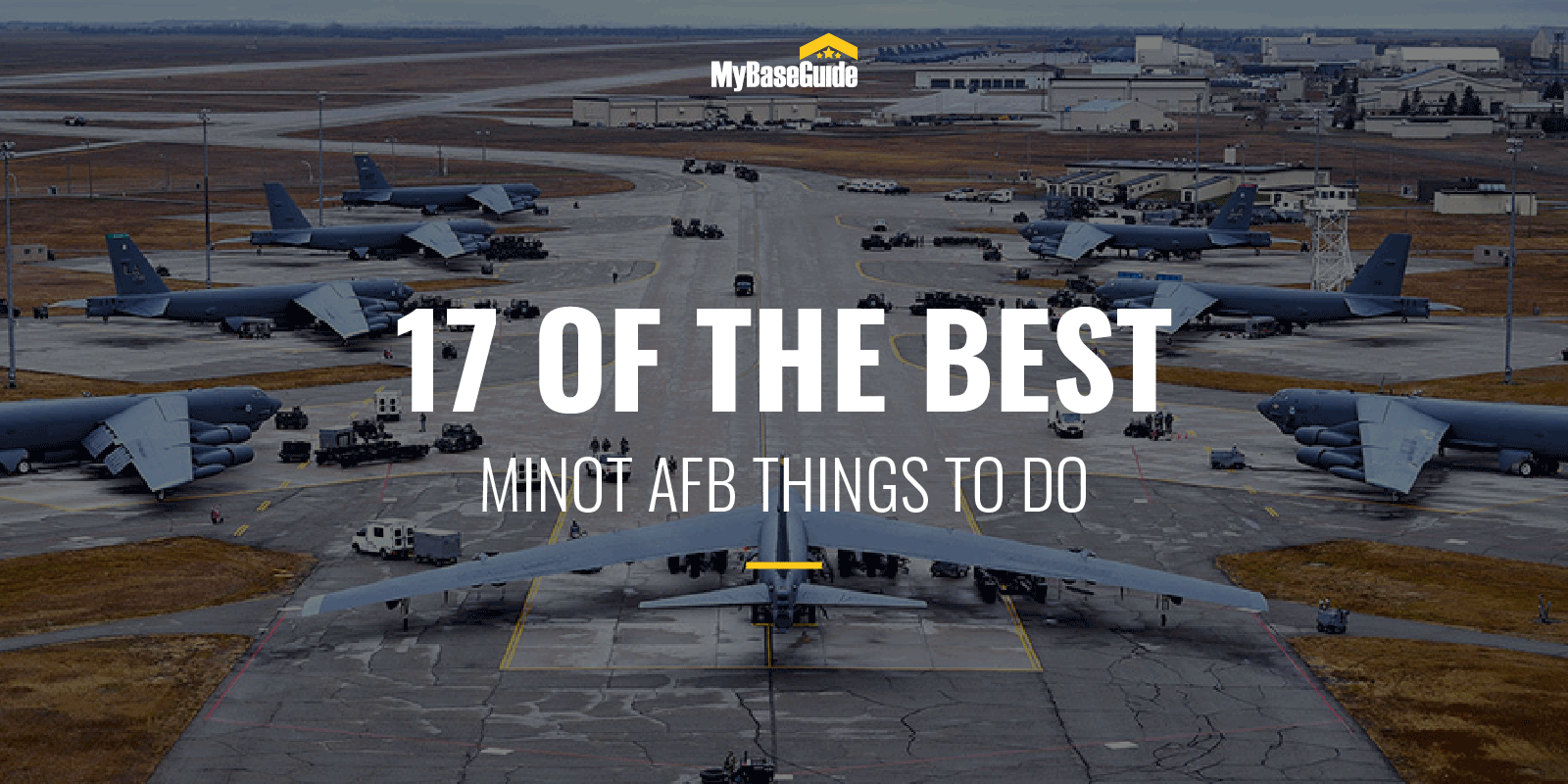 17 Of the Best Minot AFB Things to Do