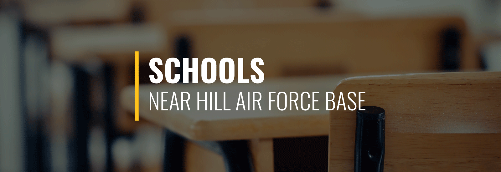 Hill AFB Schools