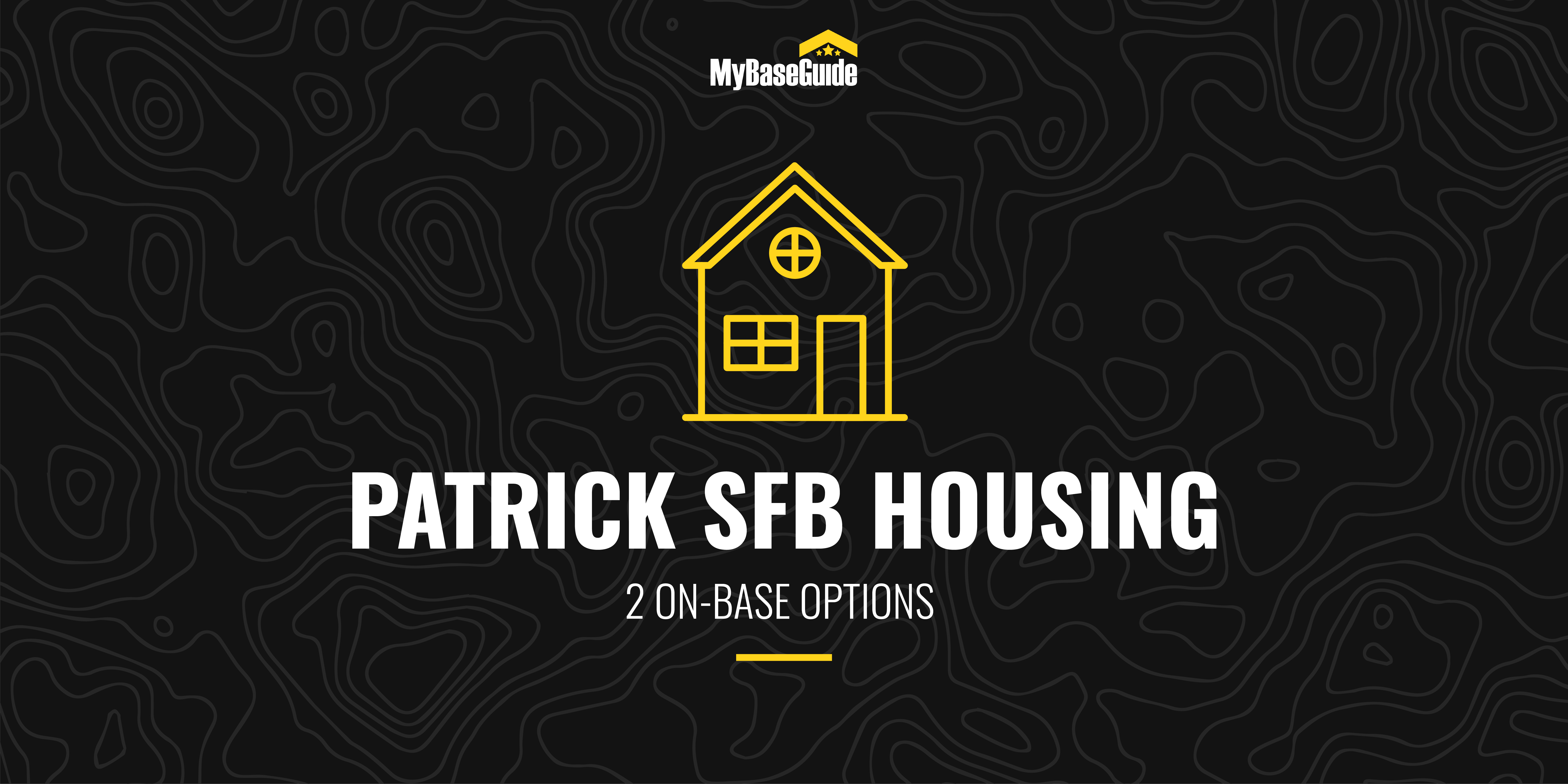 2 Patrick AFB Housing Options (Now Patrick Space Force Base)