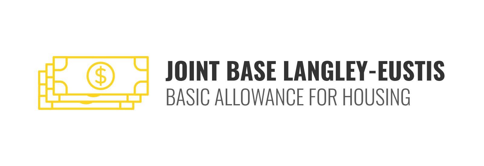 Joint Base Langley-Eustis BAH