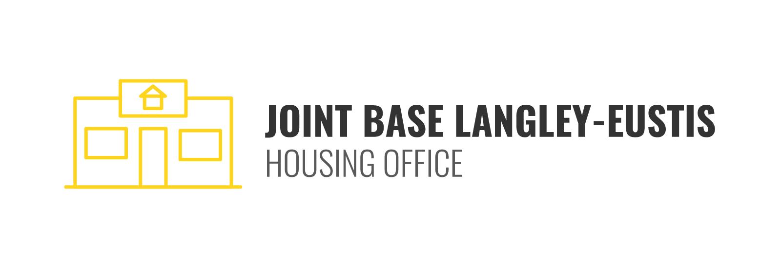 Joint Base Langley-Eustis Housing Office
