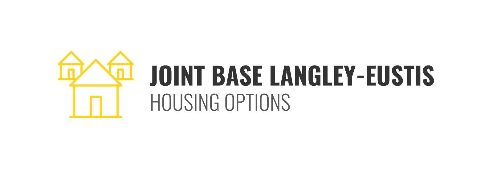Joint Base Langley-Eustis Housing