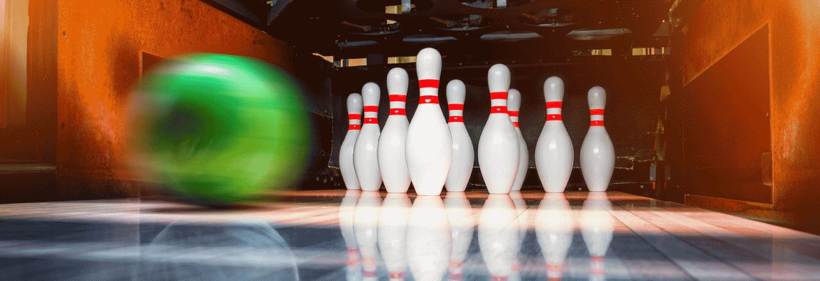JBLE Bowling Alleys