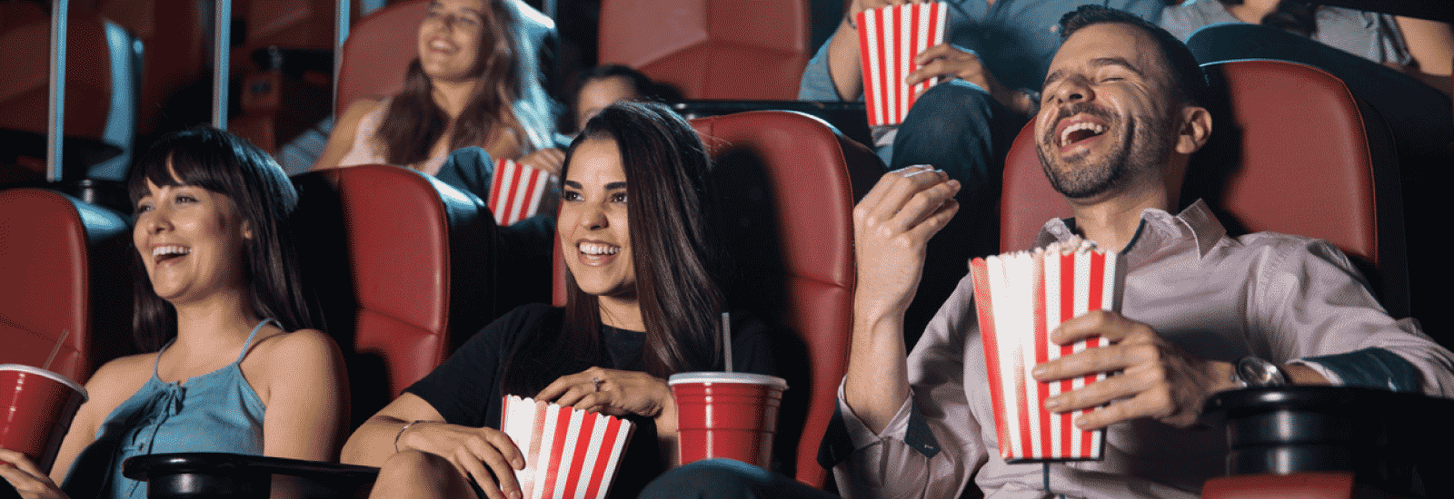 JBLE Movie Theaters