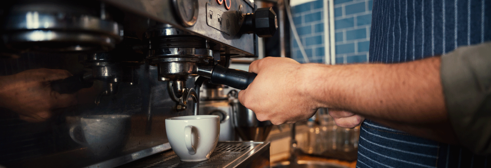 Coffee Shops Near Laughlin AFB