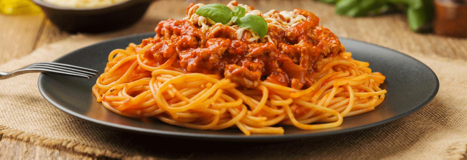 Italian Cuisine Near Dyess AFB