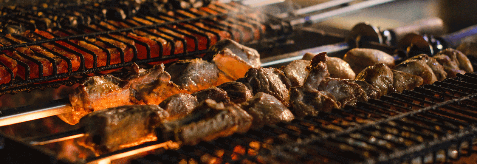 Barbecue Places Near Eielson AFB